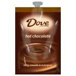 Dove Hot Chocolate