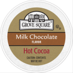 Grove Square Milk Chocolate Hot Cocoa